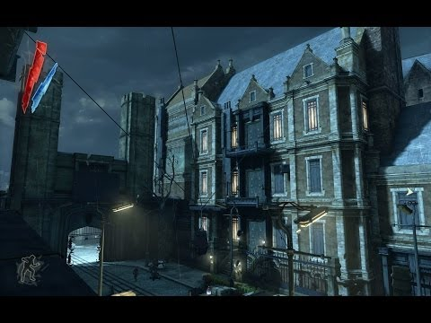 Dishonored - PC Gameplay Max Settings