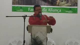 II Conferência Reformada - Família da Aliança e o Dia do Senhor | Rev. Genivaldo Jr | 11/11/2017