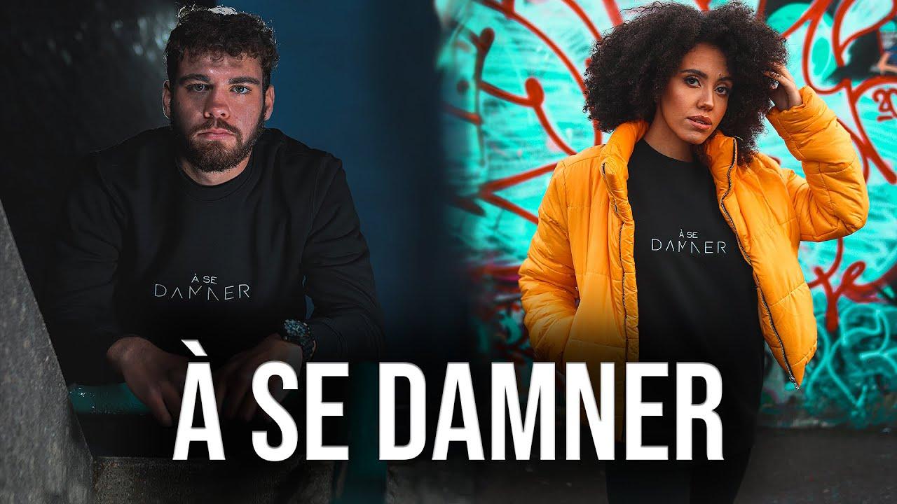 À Se Damner - Promo Video