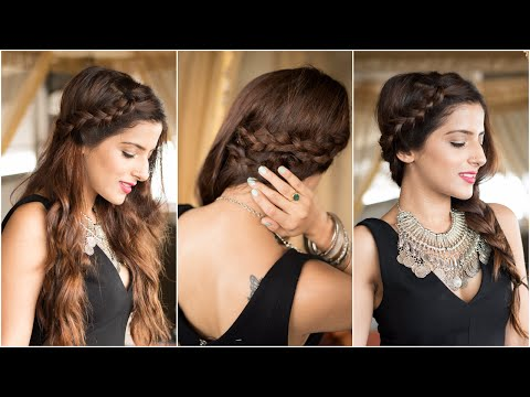 3-party-hairstyles---how-to-:-cute-&-easy-braid-hairstyles-for-medium-to-long-hair