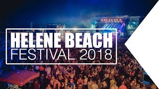 Dein Urlaubsfestival | Helene Beach Festival Teaser 2018