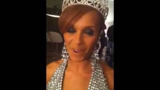 Miss Black America DC Metro Kamilla Collier-Mullin Photo Shoot