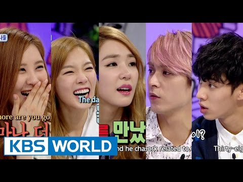 Hello Counselor - Seol Special (2015.05.04)
