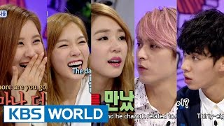 Download Video Hello Counselor - Seol Special (2015.05.04) MP3 3GP MP4
