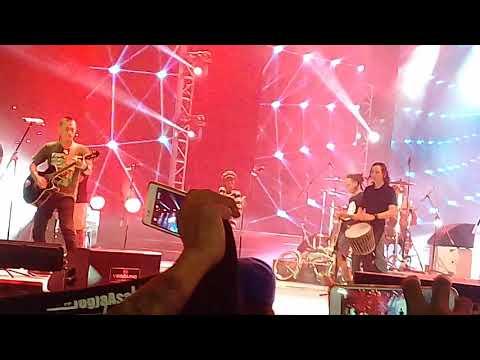 SID feat Marjinal (Taring Babi) - Jadilah Legenda | PRJ Kemayoran 2018 | JIExpo Kemayoran