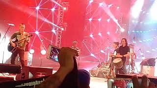 SID feat Marjinal (Taring Babi) - Jadilah Legenda | PRJ Kemayoran 2018 | JIExpo Kemayoran MP3