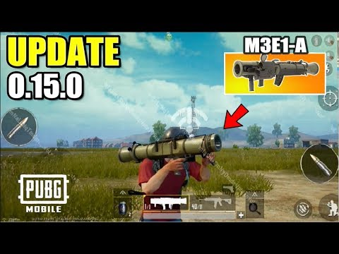 PUBG Mobile GLOBAL Update 0.15.0 BETA!! NEW Upcoming Features Explained (Android) HD