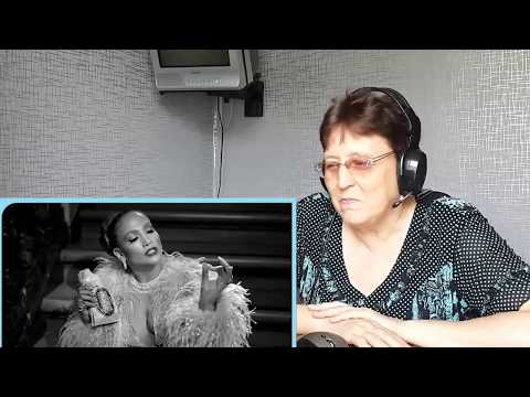 Jennifer Lopez - Dinero ft. DJ Khaled, Cardi B / РЕАКЦИЯ