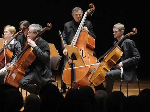 Orchestre de chambre de toulouse concert des 90 ans de l - Orchestre chambre toulouse ...