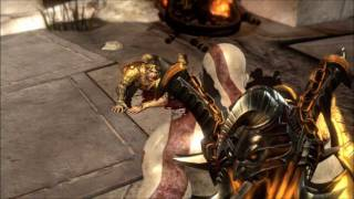 Full HD - God of War 3 Epic Gameplay  (  Boss fight- Kratos Vs Helios )(Full HD - God of War 3 Epic Gameplay ( Kratos Vs Helios ) Latest PS4, Xbox One and Wii U videos at http://ngconsoles.com/videos., 2012-02-20T17:24:41.000Z)
