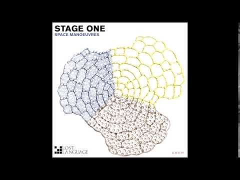 Space Manoeuvres - Stage One (Paul Pearson Remix)