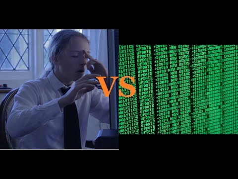 Hacking | Movies Vs Real Life