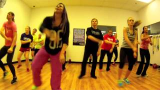 Sean Paul - So Fine Zumba with Mallory HotMess