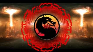 Mortal Kombat - Original Theme Song [BASS BOOSTED]
