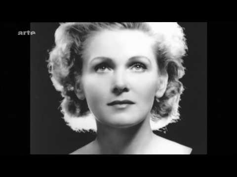 ARTE ELISABETH SChwarzkopf