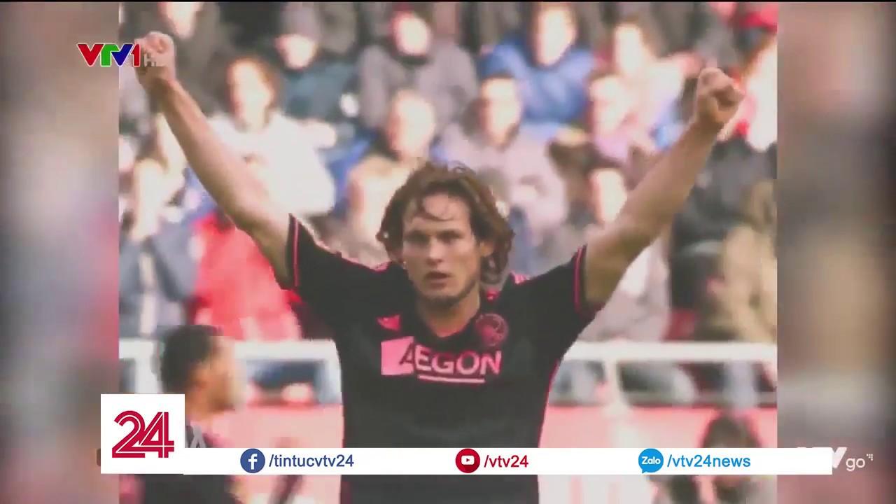 Tổng hợp thể thao ngày 20/7: Những màn ra mắt ấn tượng cho mùa giải mới - Tin Tức VTV24