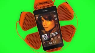 Microsoft Lumia 535 реклама