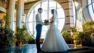 2013 02 02 Свадьба Алексея и Натальи