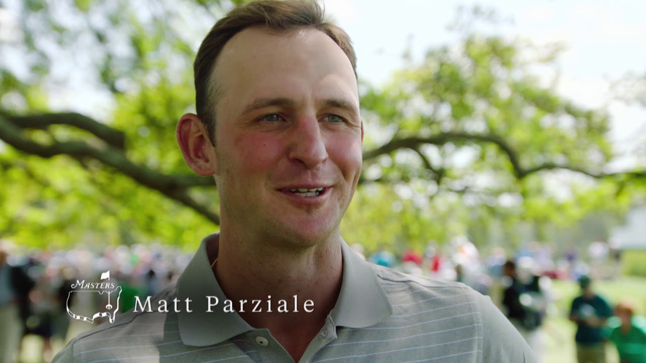 The Tastiest Tradition at the Masters