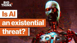 Is AI a species-level threat to humanity? | Elon Musk, Michio Kaku, Steven Pinker & more | Big Think