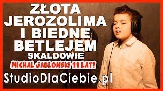 Złota Jerozolima i biedne Betlejem - Skaldowie (cover by Michał Jabłoński) #1304