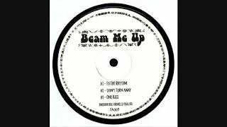 Beam Me Up - One Kiss