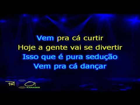 MC Sapão   Tô tranquilão - Karaokê