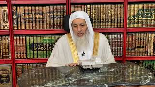 ما رأيكم في من يقول أن صيام العشر من ذي الحجة بدعة   الشيخ مصطفى العدوي