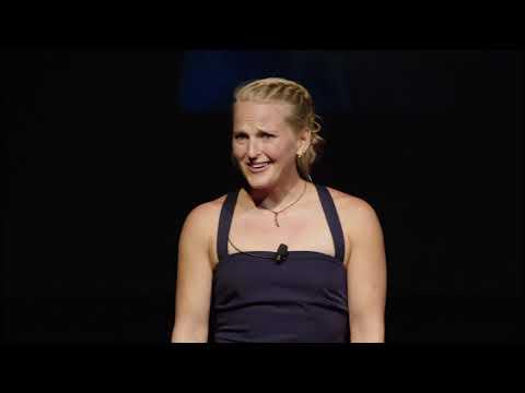Finding Fear   Emily Harrington   TEDxSouthLakeTahoe - YouTube