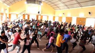nritya shakti tour 2016 bangalore chapter an intensive dance workshop by shakti mohan