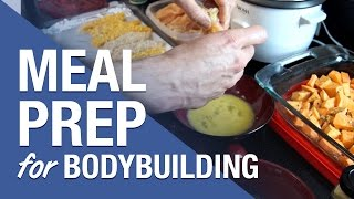 beginners guide to bulking up