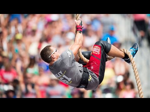 The CrossFit Games: Individual Finals