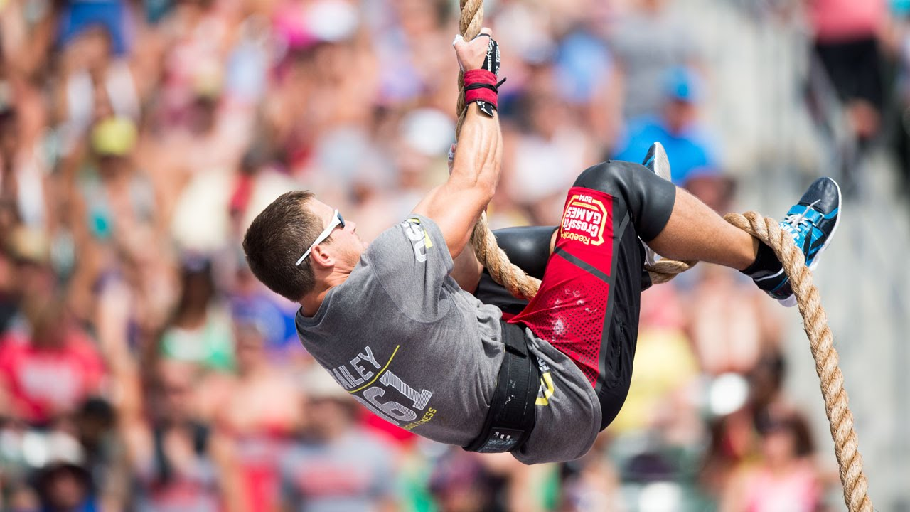 2018 CrossFit Games - Wikipedia