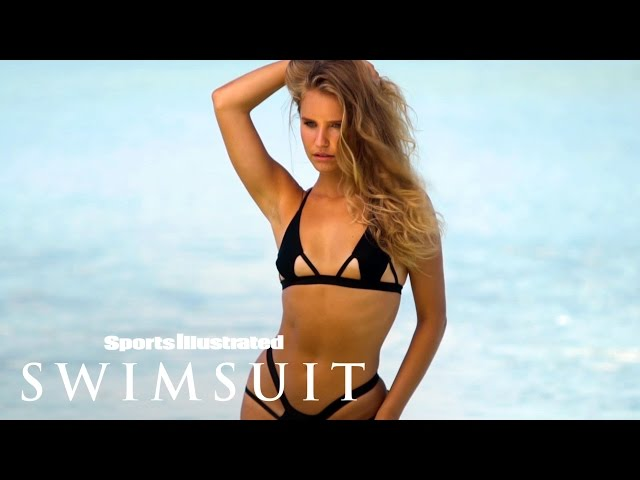 Sailor Brinkley Cook Embraces Her Sexy Side   Uncovered   Sports Illustrated Swimsuit