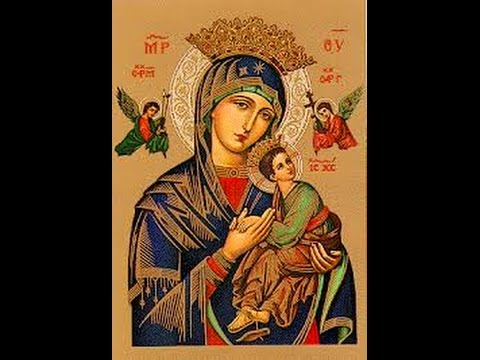 Novena to Our Mother of Perpetual Help Full Noven