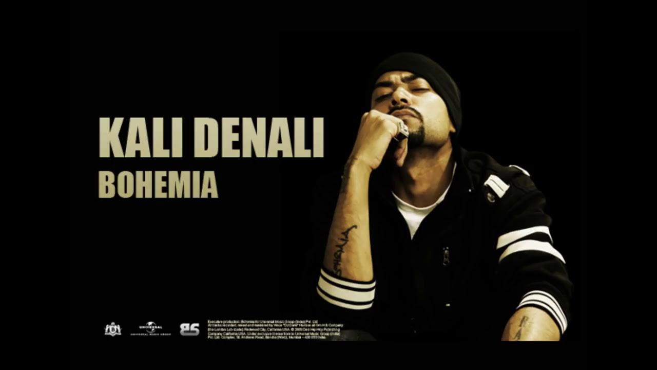 Download kali denali bomia song Updated by naeem mughal