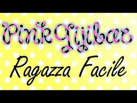 Pink Gijibae - Ragazza Facile (Testo)