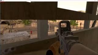 Faking Death in Onward VR