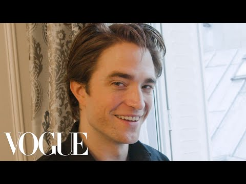 24 Hours With Robert Pattinson | Vogue