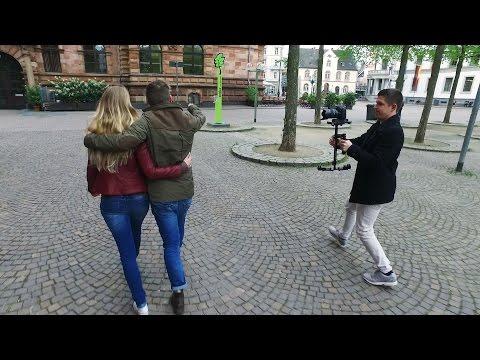 FLYCAM HD-3000 Handheld DSLR Video Camera Stabilizer