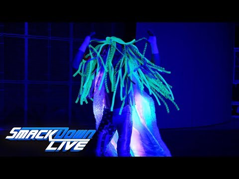 Dolph Ziggler makes an extravagant entrance: SmackDown LIVE, Sept. 5, 2017