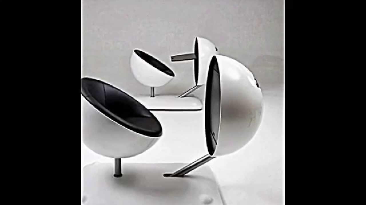 Chic Und Modernes Möbel Design Mit Einer Reichen Geschichte