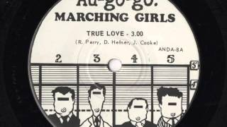 Download Marching Girls : True Love (original single 1980) MP3 song and Music Video
