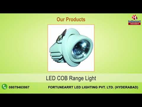 Lights & Cables By FortuneArrt Led Lighting Pvt  Ltd , Hyderabad