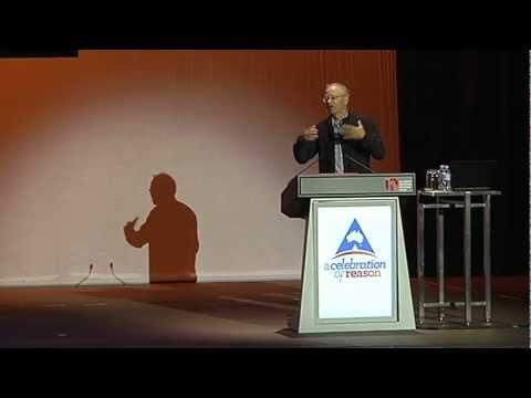 Peter Singer - Ethics, Evolution & Moral Progress