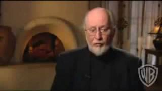 John Williams Harry Potter Interview