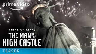The Man In The High Castle Season 3 - Teasers | Prime Video
