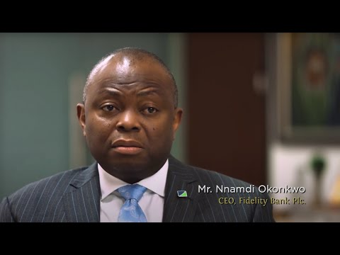 Fidelity Private Banking - Enduring Legacy