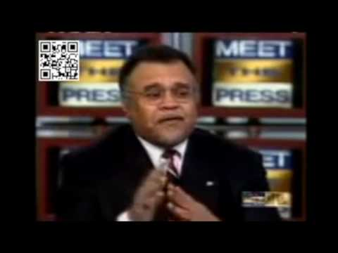Prince Bandar On 9/11 Allegations And Riggs Bank - 4/25/2004