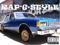 RAP G-STYLE (Compilation album)